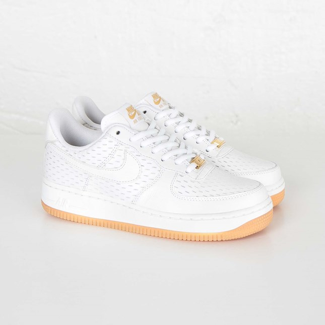 nike air force 1 '07 low - dames schoenen