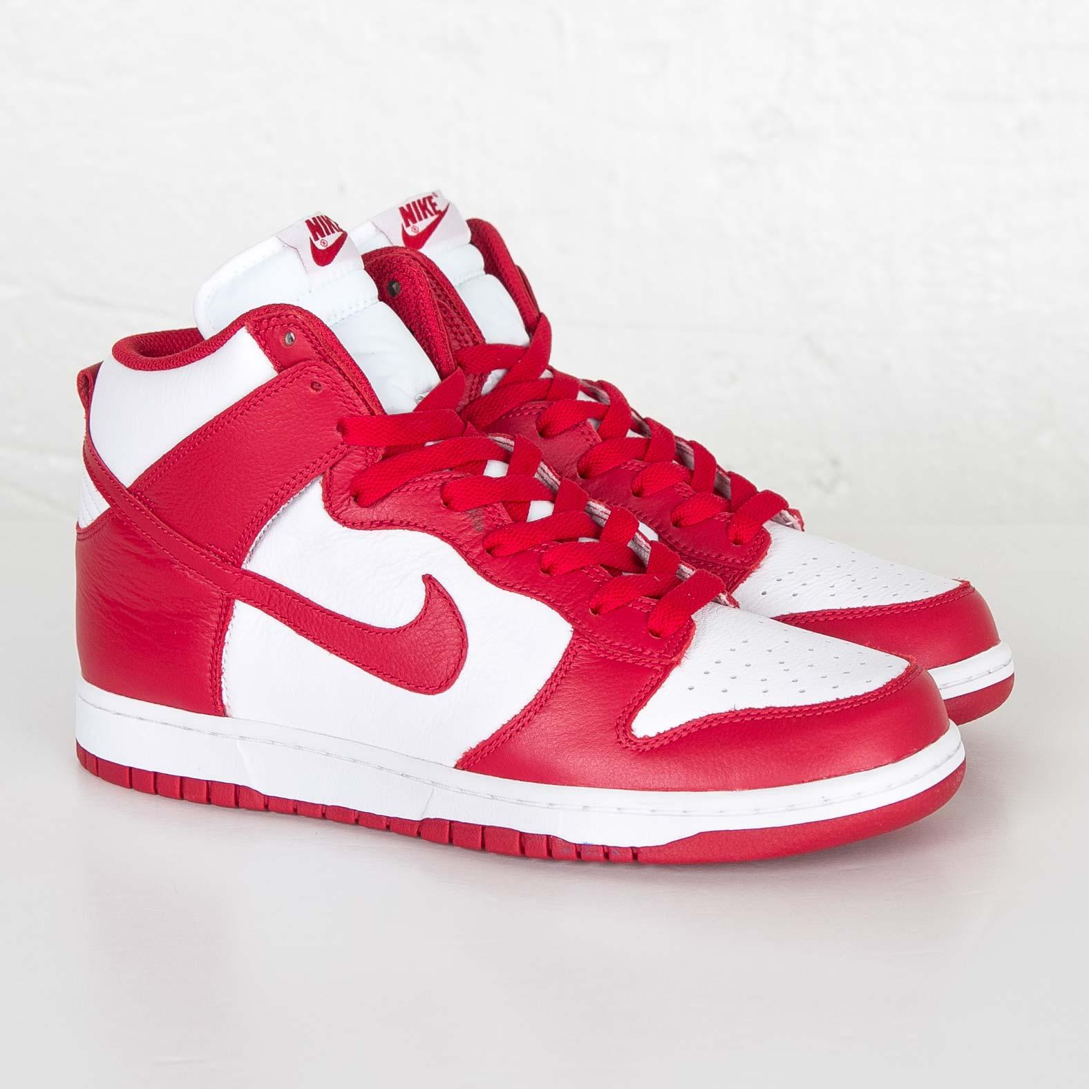 Nike Dunk Retro QS - 850477-102