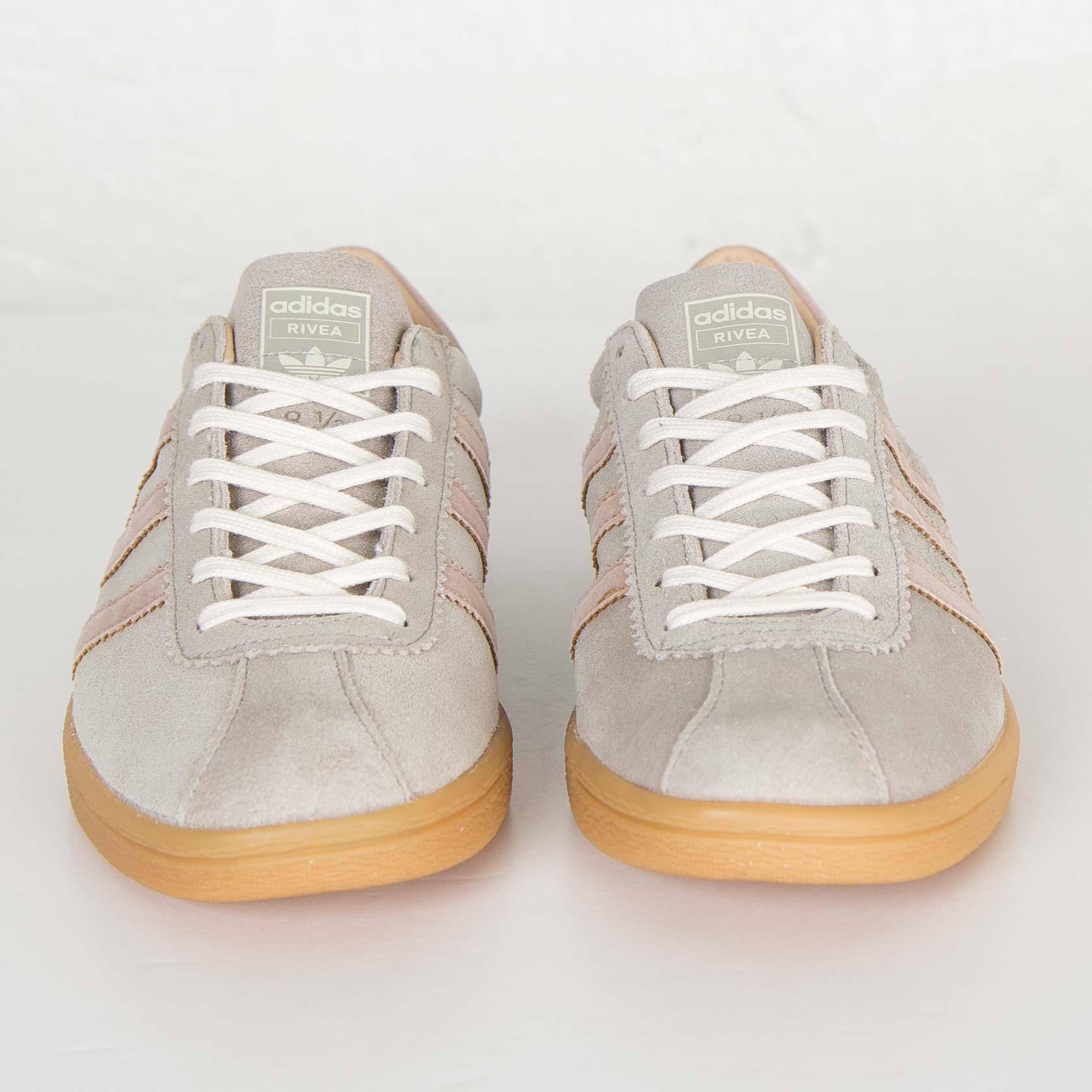 b4742b8b2314d8 adidas Tobacco Riviera - Aq4907 - Sneakersnstuff