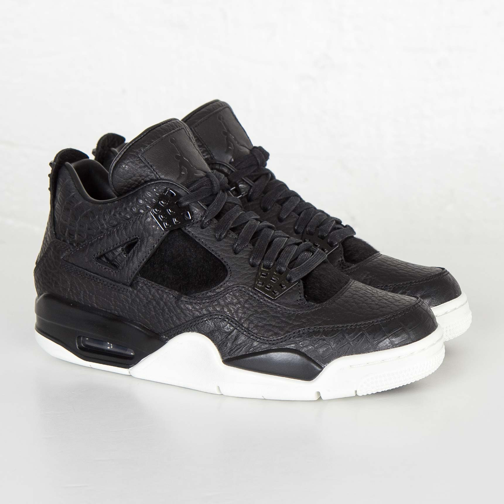 sale retailer ea1ff 46942 Jordan Brand Air Jordan 4 Retro Premium