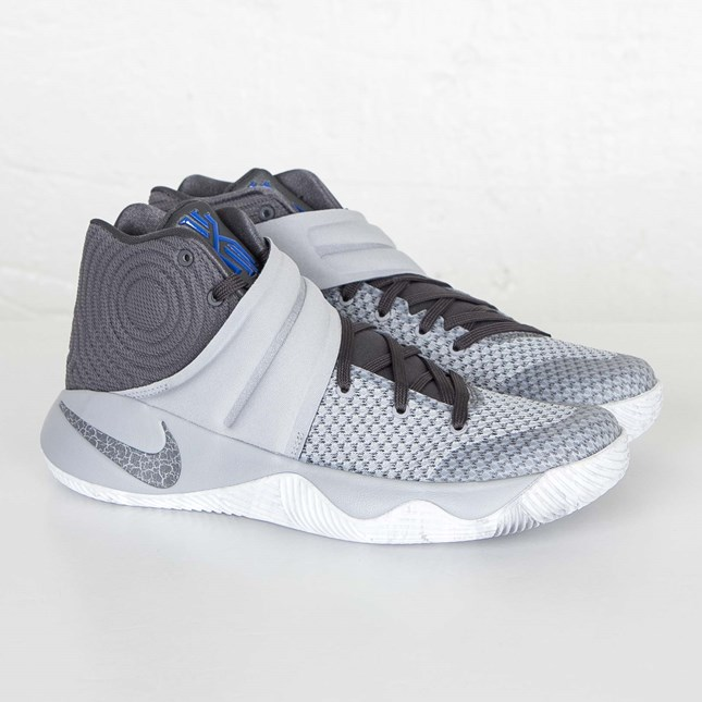 purchase cheap a596f 3ac64 Nike Kyrie 2 - 819583-004 - Sneakersnstuff | sneakers ...