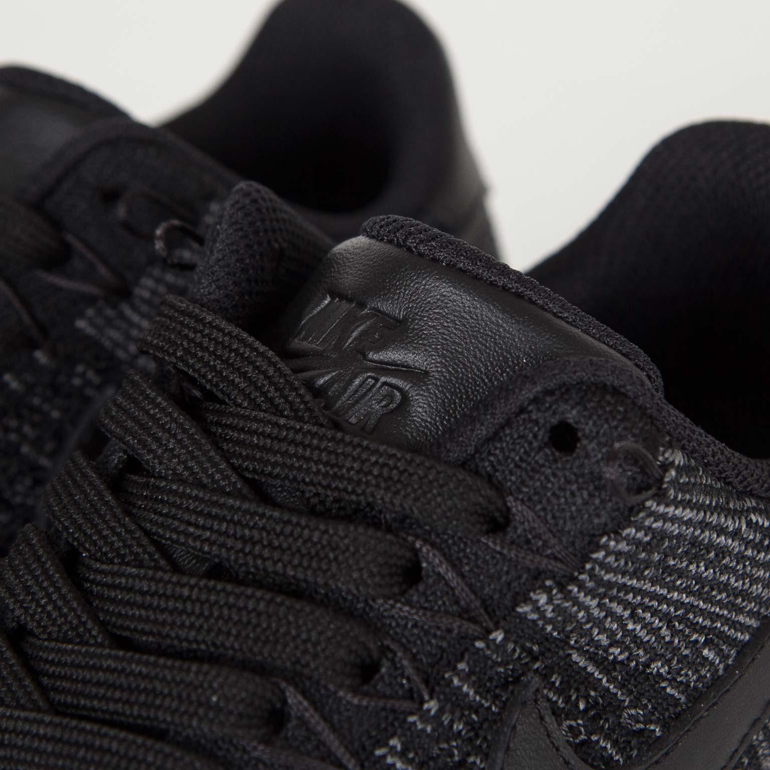 548f922d4c887 Nike W AF1 Flyknit Low - 820256-001 - Sneakersnstuff