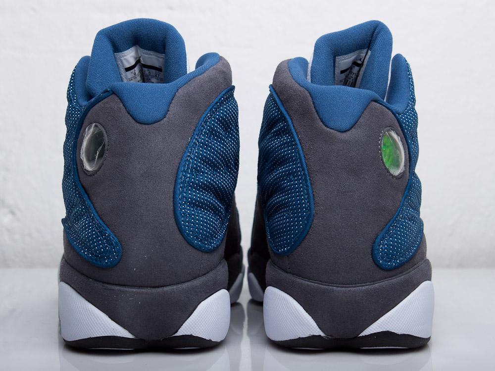 22ec6b9d13a55 Jordan Brand Air Jordan 13 Retro - 83718 - Sneakersnstuff | sneakers &  streetwear online since 1999