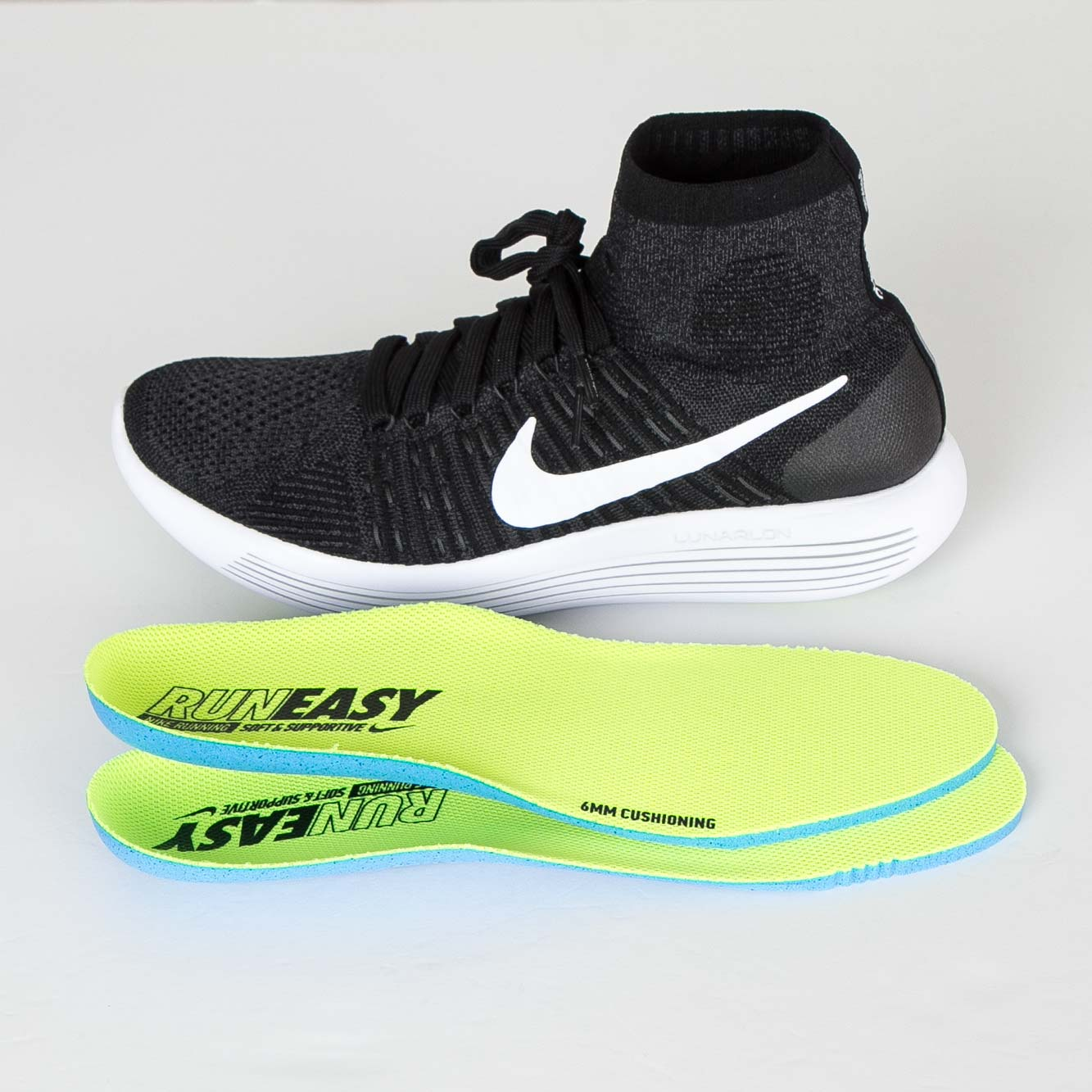 the latest 47d63 99345 Nike Lunarepic Flyknit - 818676-007 - Sneakersnstuff ...