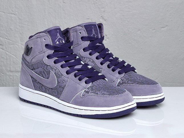 Jordan Brand Girls Jordan 1 Retro High (GS)