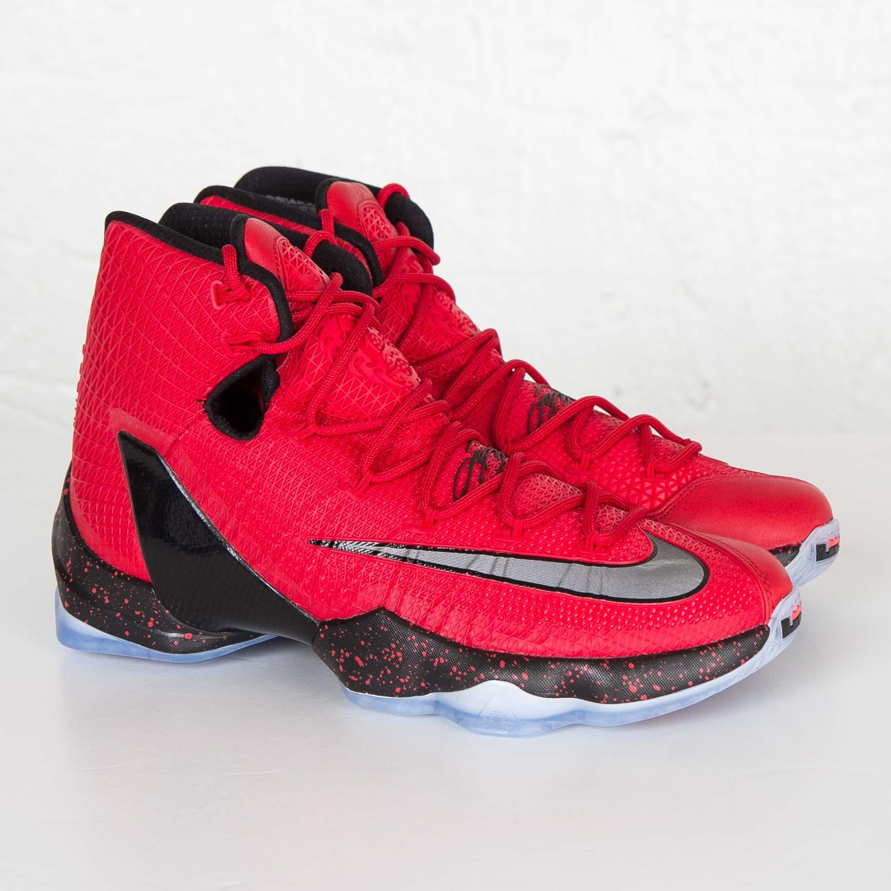 Nike Lebron XIII Elite - 831923-606 - Sneakersnstuff  b63564916
