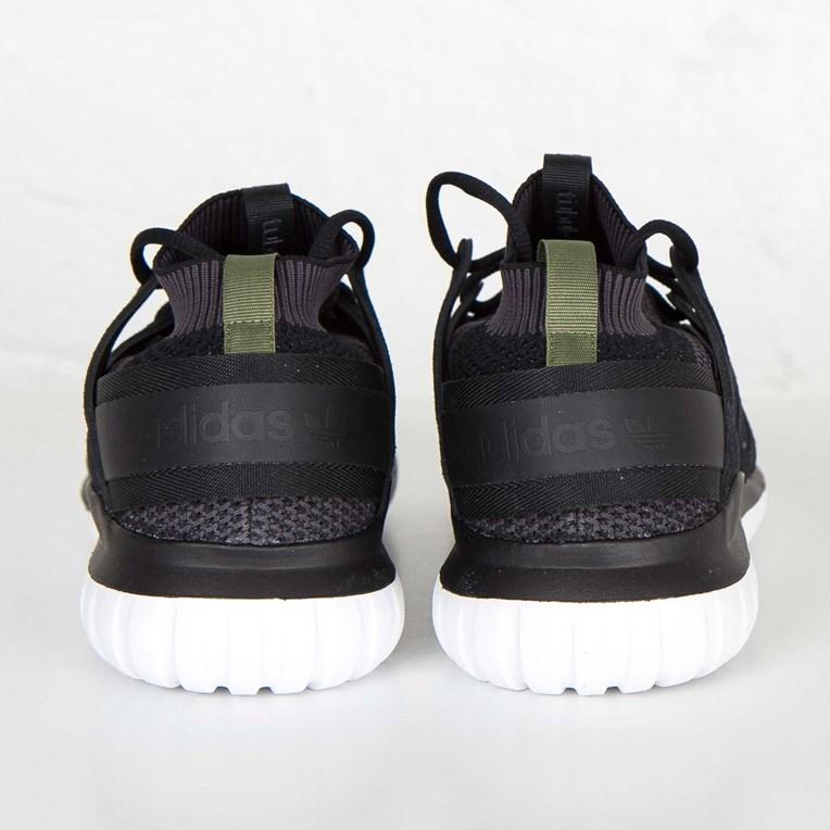 best service 35906 fa26e adidas Tubular Nova PK - S74917 - Sneakersnstuff   sneakers ...