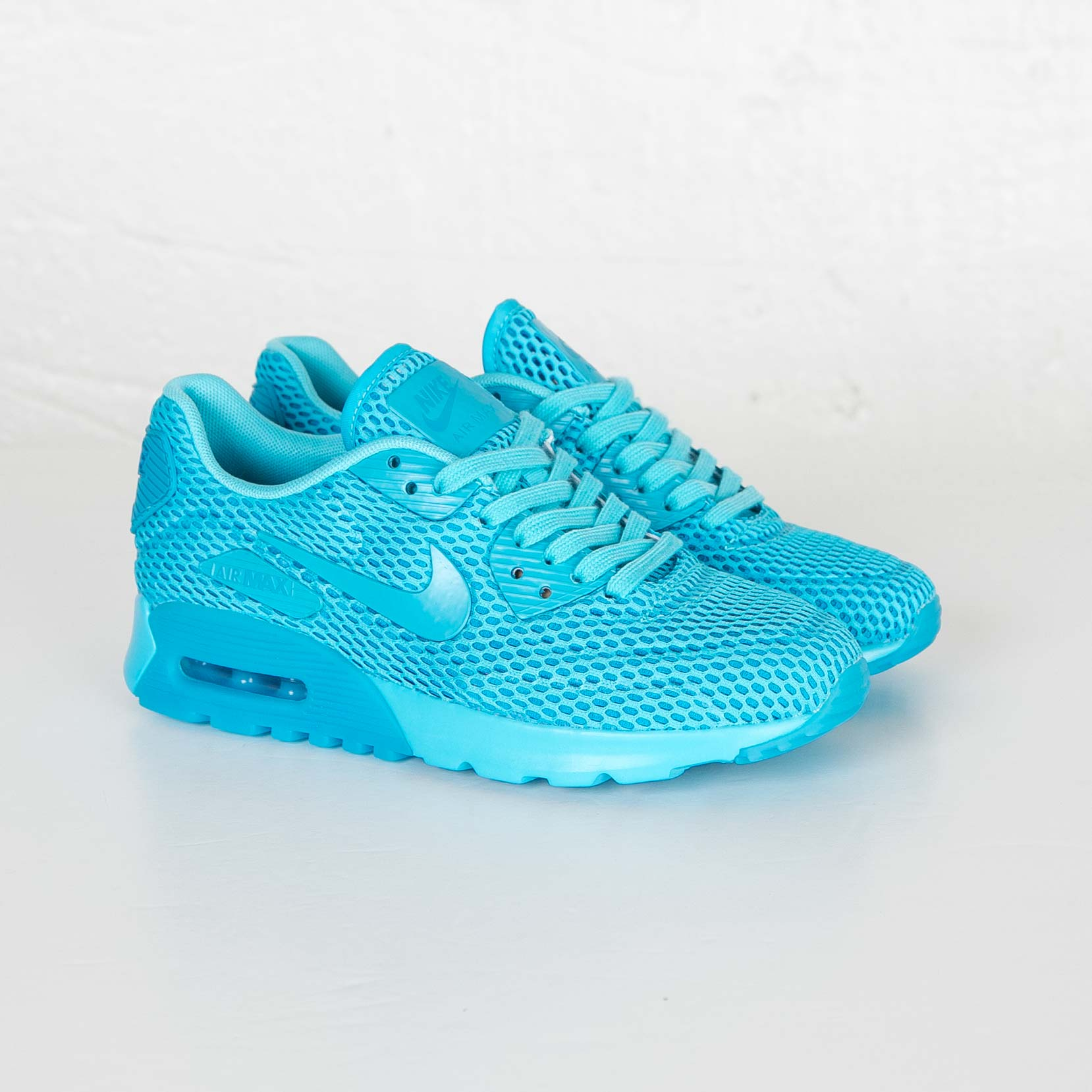 Nike W Air Max 90 Ultra BR 725061 401 Sneakersnstuff