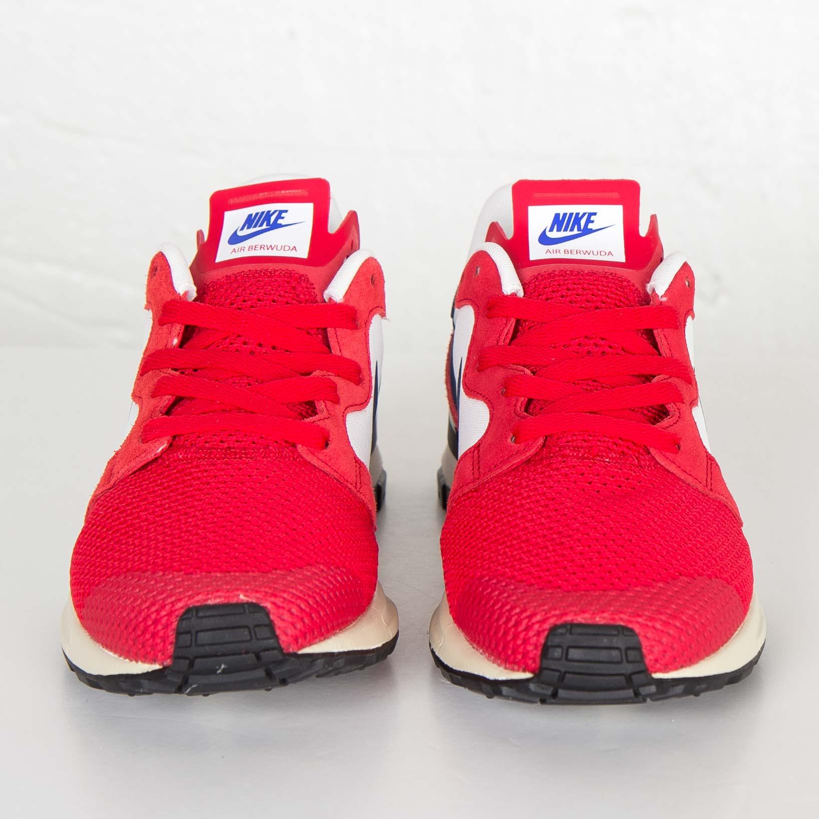 Nike Air Berwuda 555305 601 Sneakersnstuff | sneakers