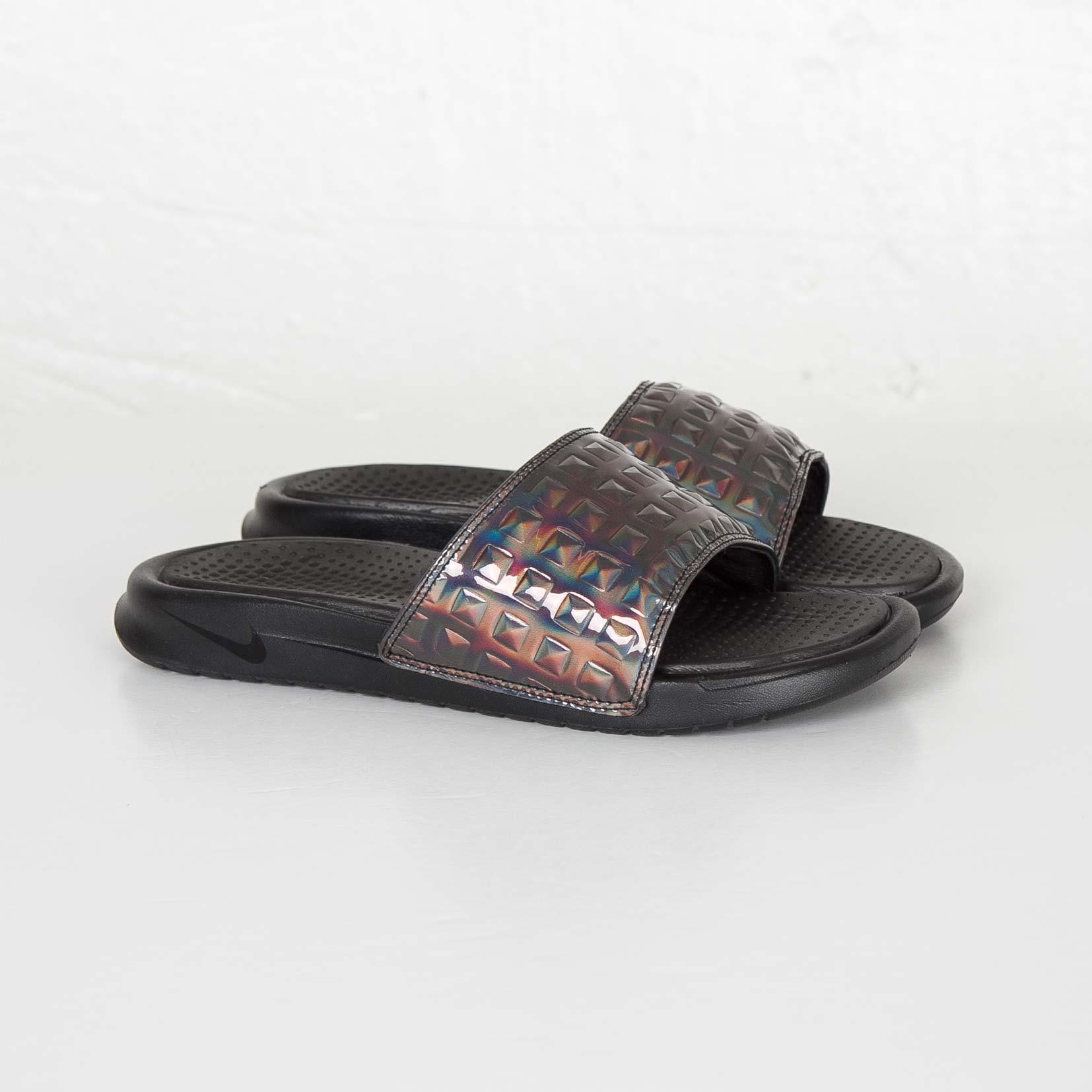 Nike W Benassi JDI - 818737-003 - Sneakersnstuff  8a121e5bd20e