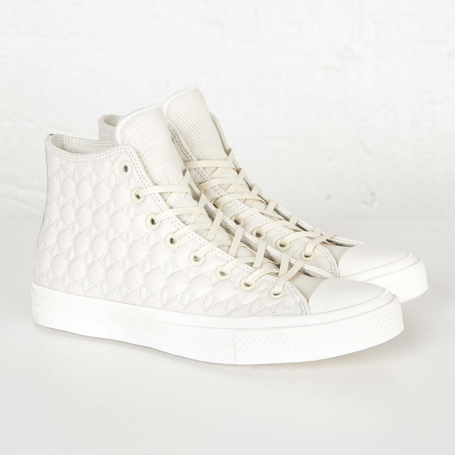 e48c005f32e6 Converse Chuck Taylor II Hi Leather - 152812c - Sneakersnstuff ...