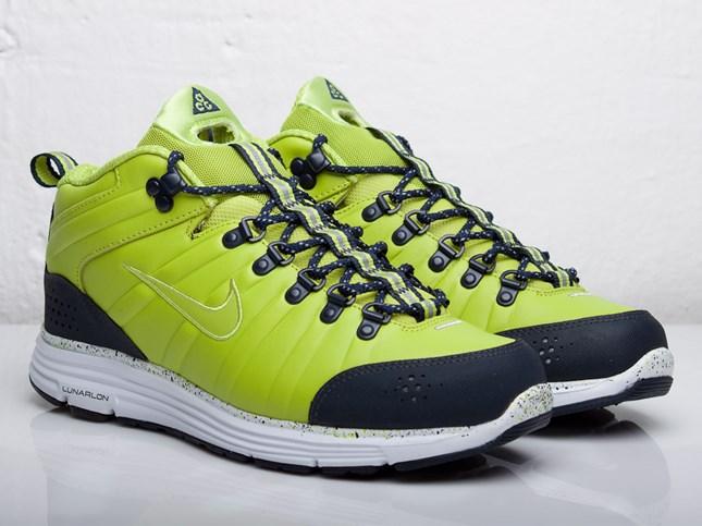 Nike Lunar Macleay+