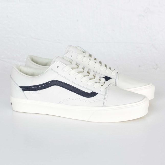 Vans Old Skool Lite LX - V4kwifi - Sneakersnstuff  c551114c9