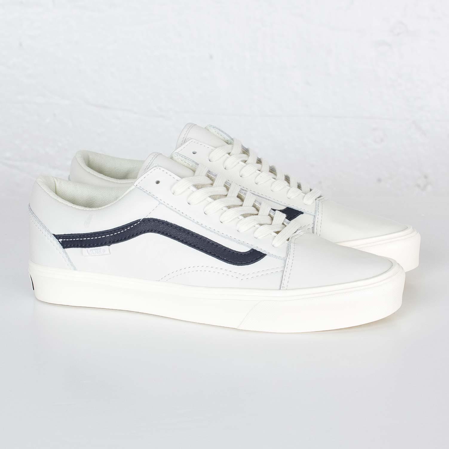 d17bf9f3897465 Vans Old Skool Lite LX - V4kwifi - Sneakersnstuff