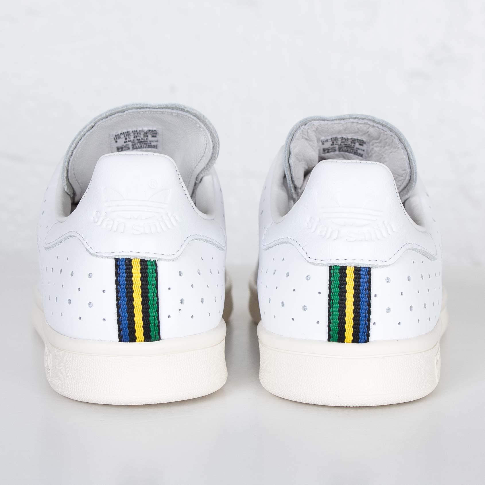 adidas stan smith s75078 sneakersnstuff scarpe & streetwear