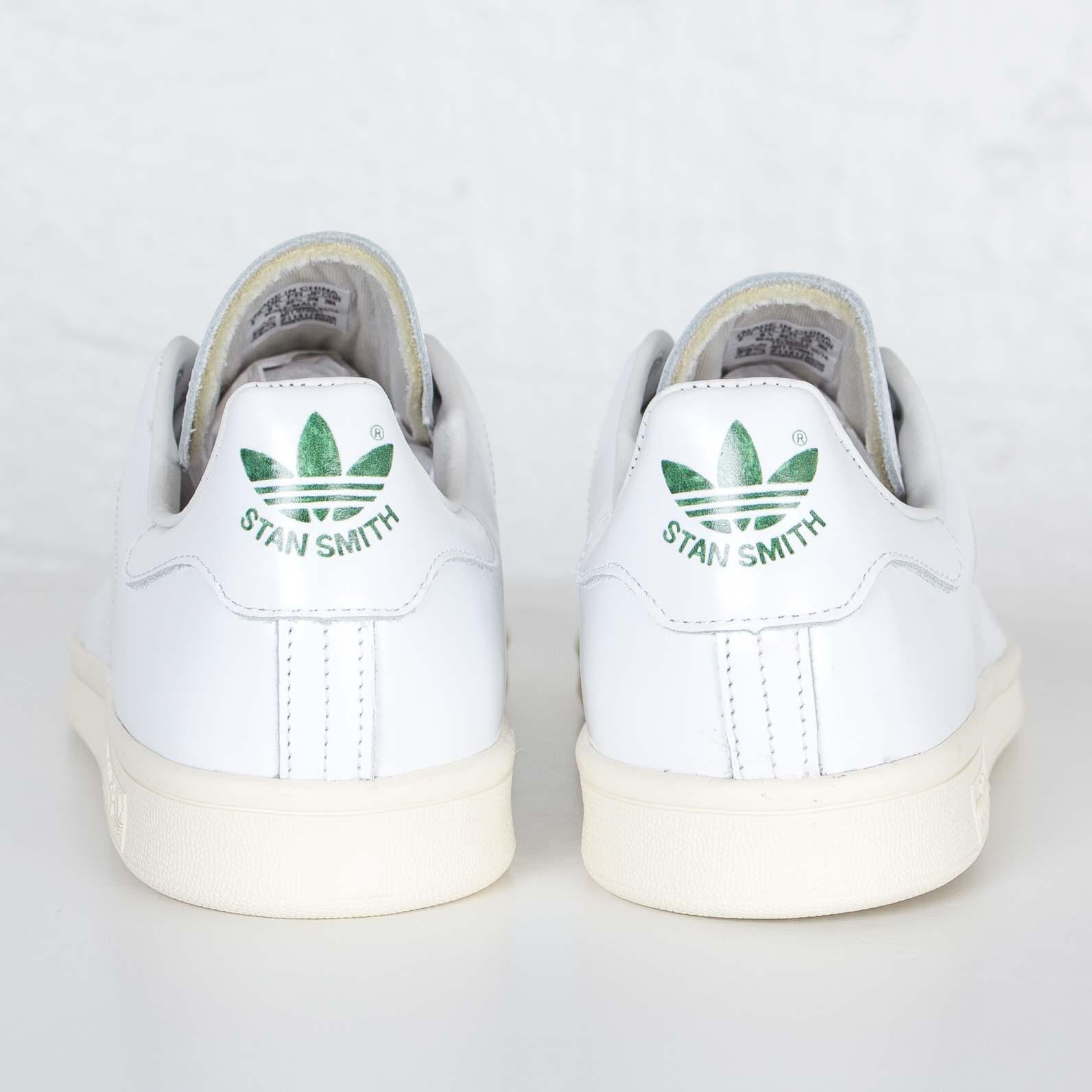timeless design d91b1 6e536 adidas Stan Smith Nigo - S79591 - Sneakersnstuff | sneakers ...