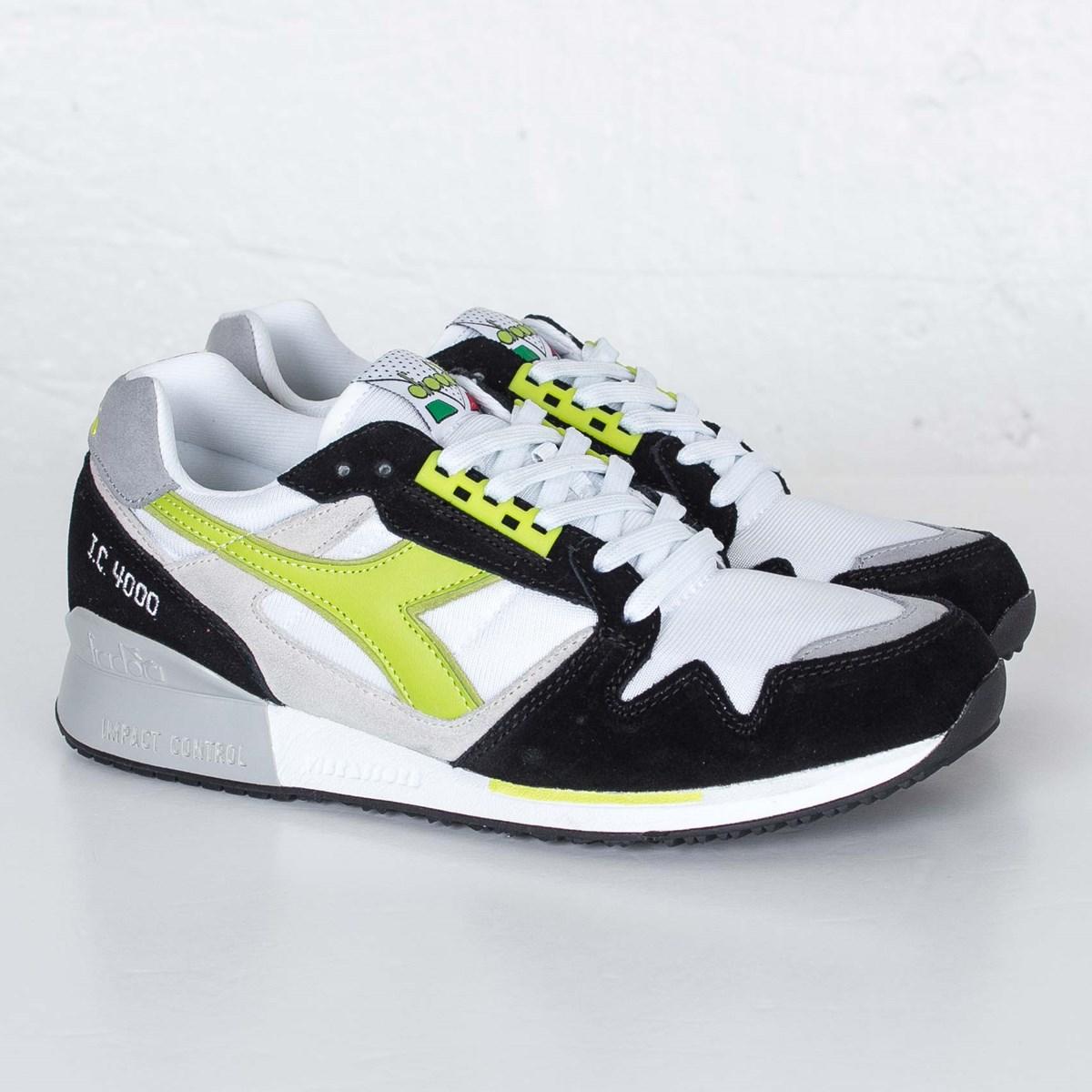 sale retailer 1653d 33eef diadora ic 4000 nyl c2416 sneakers   streetwear på nätet sen 1999.  SNEAKERSNSTUFF