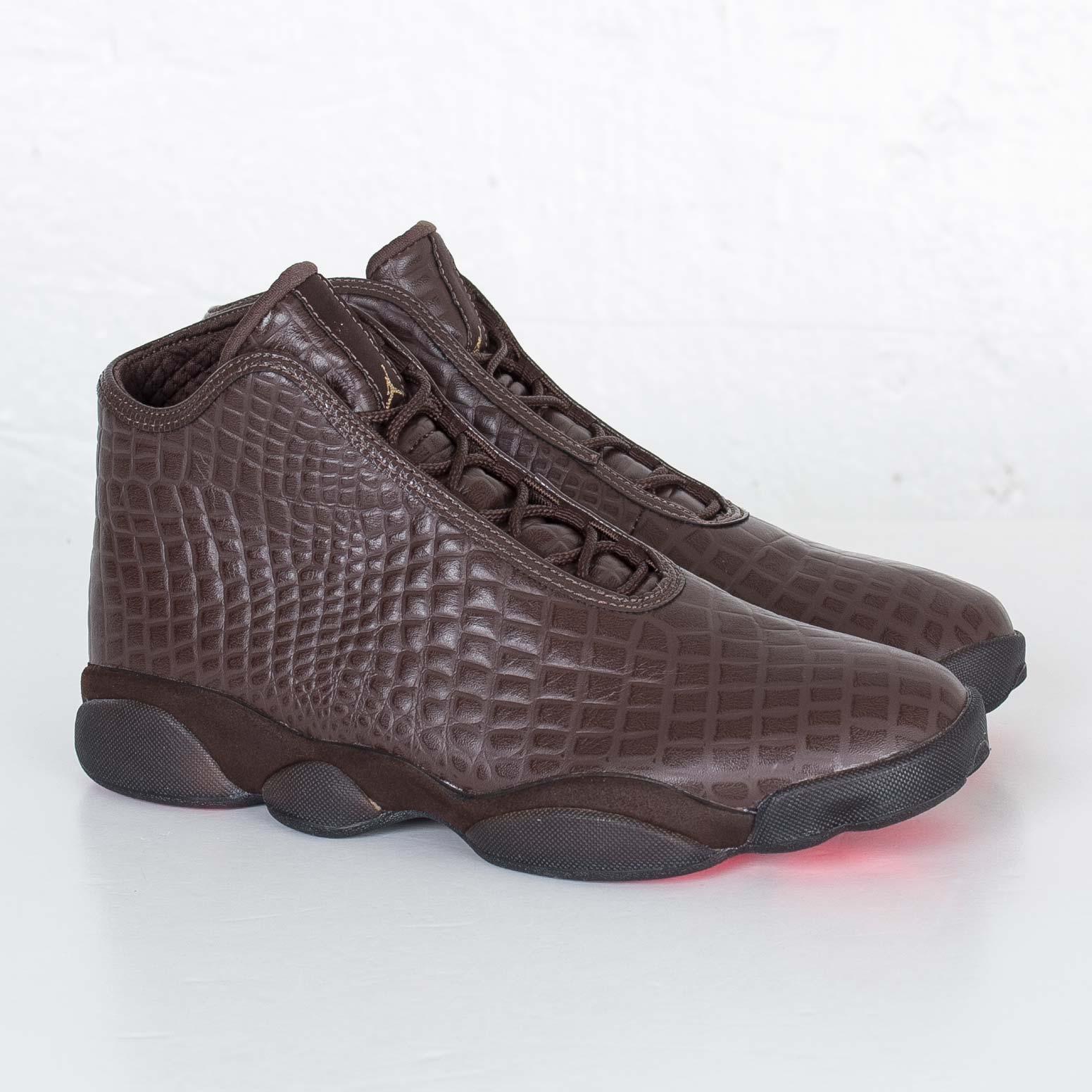 ad937aa3d2a Jordan Brand Jordan Horizon Premium - 822333-205 - Sneakersnstuff ...