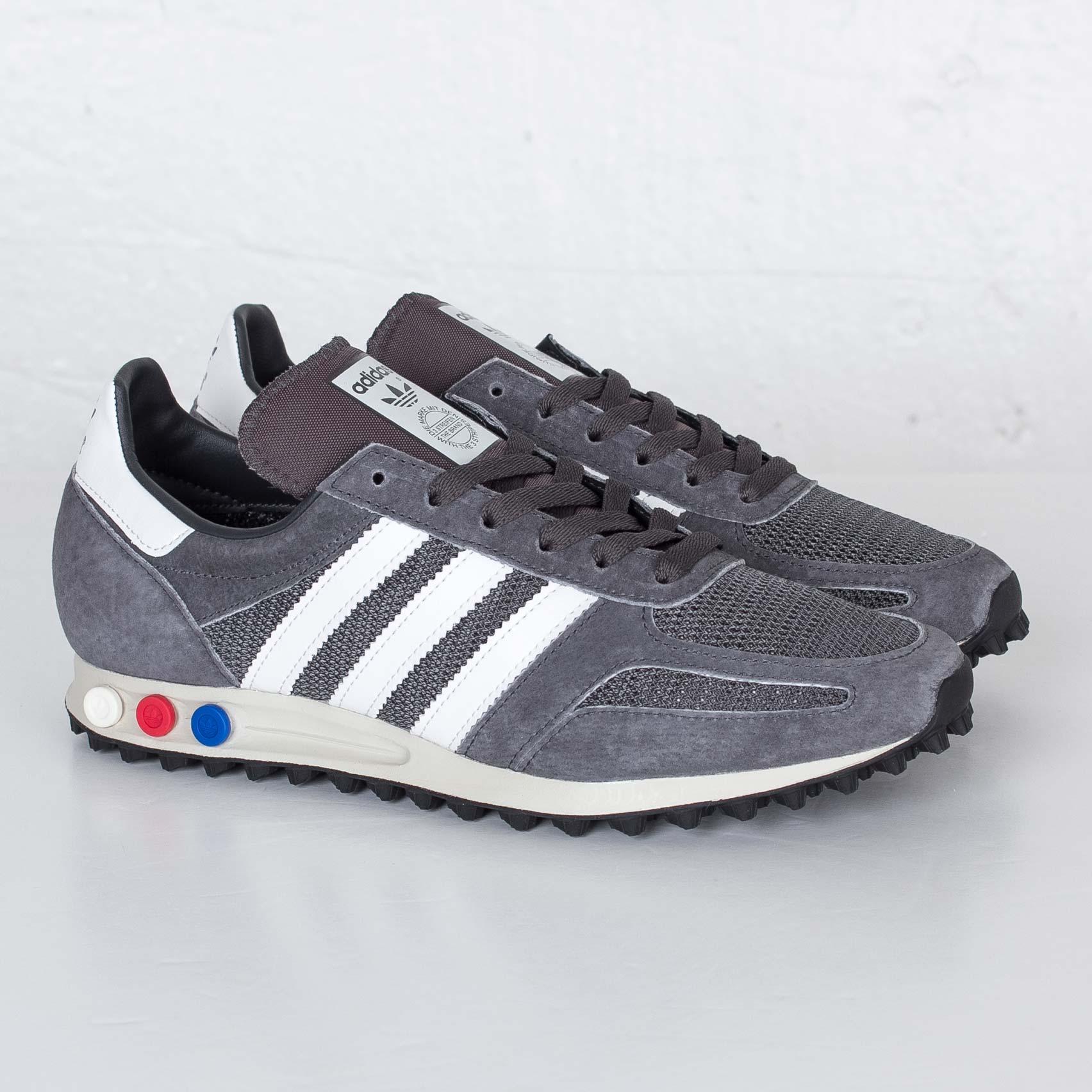 adidas adidas LA TRAINER OG AQ4928 sneakers grey Size