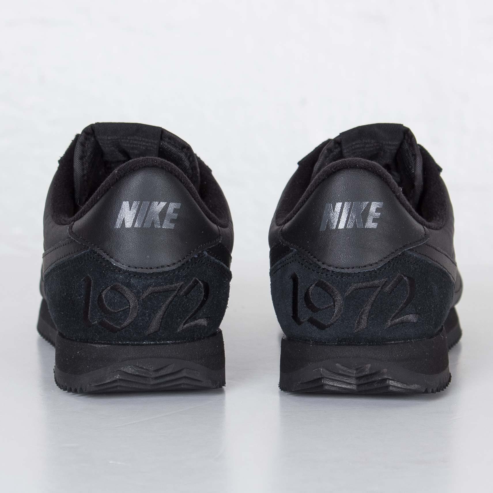 wholesale dealer 9c1a5 69f7b Nike Cortez Basic QS 1972 - 842918-001 - Sneakersnstuff   sneakers    streetwear online since 1999