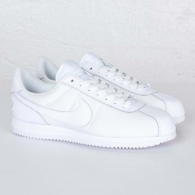 fe38babf809f Nike Cortez Basic QS 1972 - 842918-111 - Sneakersnstuff