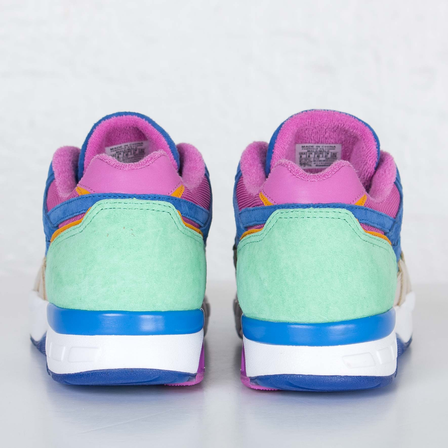 Reebok Ventilator Supreme Easy Ar3485 Sneakersnstuff
