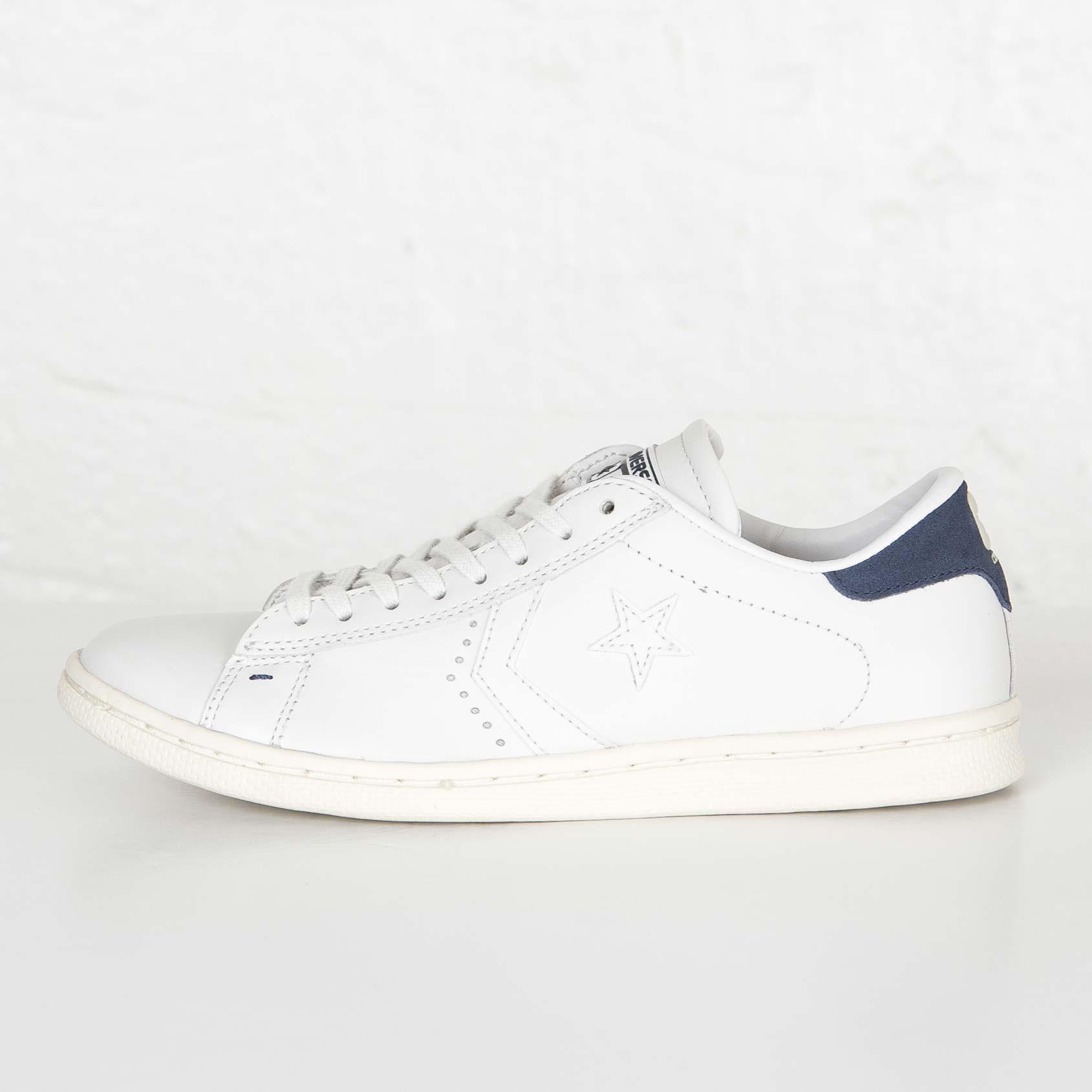 Converse Pro Leather LP-Ox - 147789c - SNS   sneakers & streetwear ...