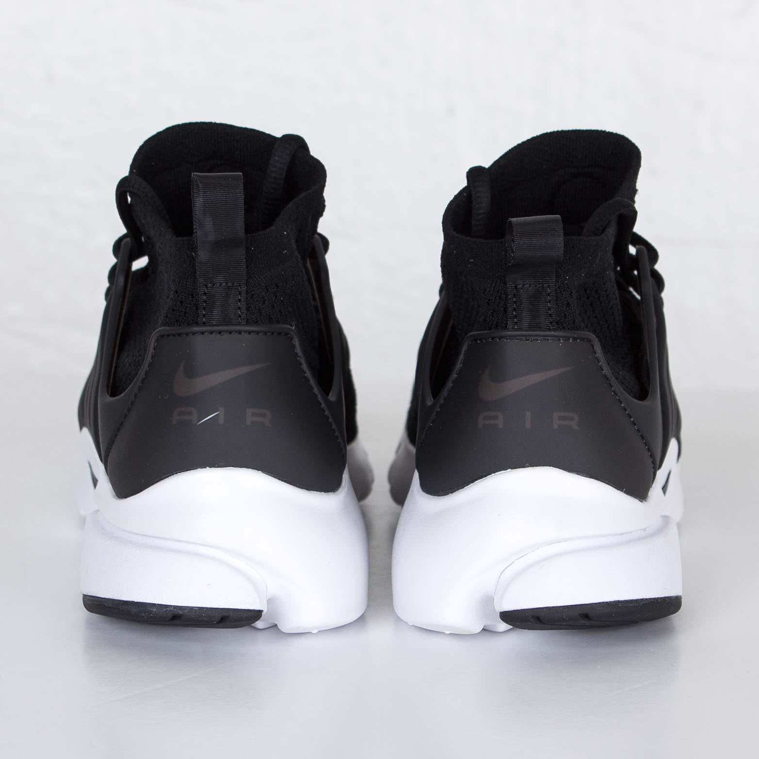 online store 729d0 2d98a Nike Air Presto Flyknit Ultra - 835570-001 - Sneakersnstuff   sneakers    streetwear online since 1999