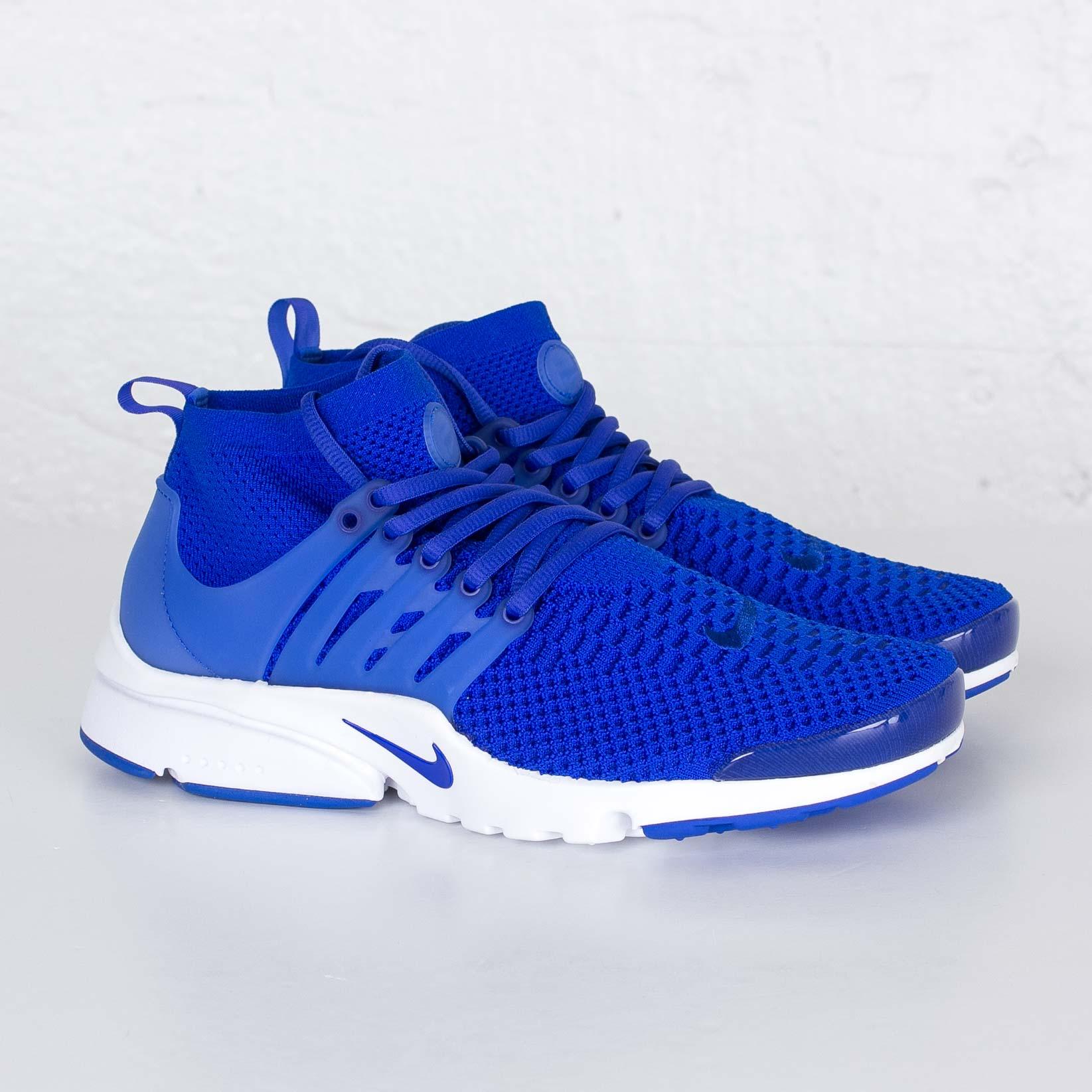 nouveau concept 6b314 8f324 Nike Air Presto Flyknit Ultra - 835570-400 - Sneakersnstuff ...