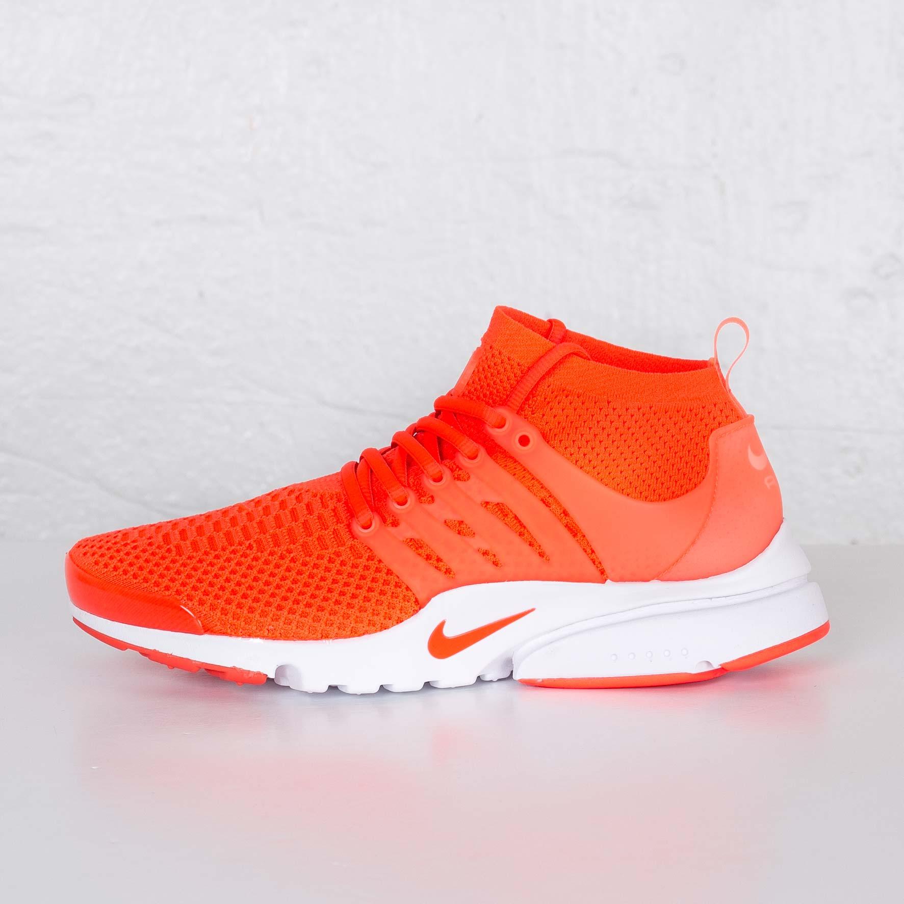 99fcaf331faf Nike Air Presto Flyknit Ultra - 835570-800 - Sneakersnstuff ...