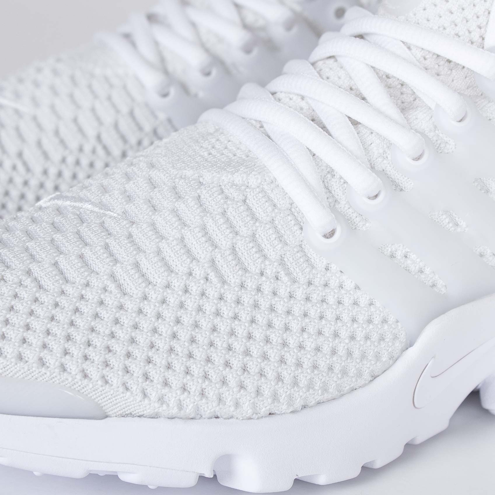 adac93d07cc1e Nike Air Presto Flyknit Ultra - 835570-100 - Sneakersnstuff ...