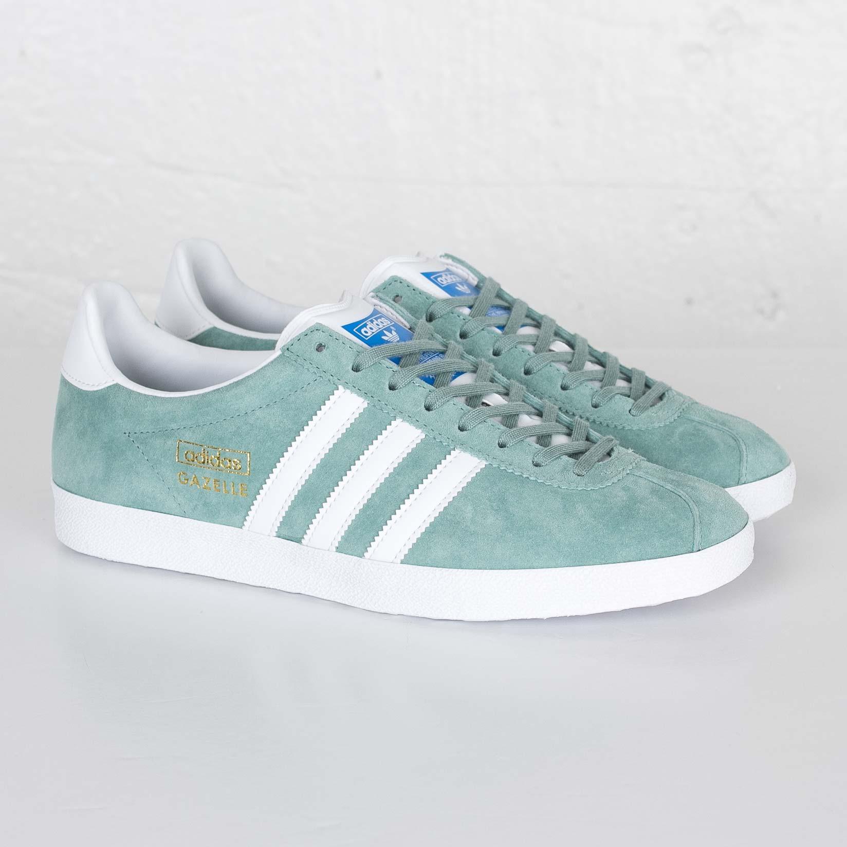 adidas Gazelle OG - S74847 - SNS | sneakers & streetwear online ...