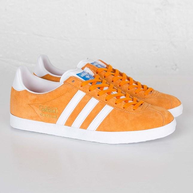 adidas Gazelle OG - S74848 - SNS   sneakers & streetwear online ...