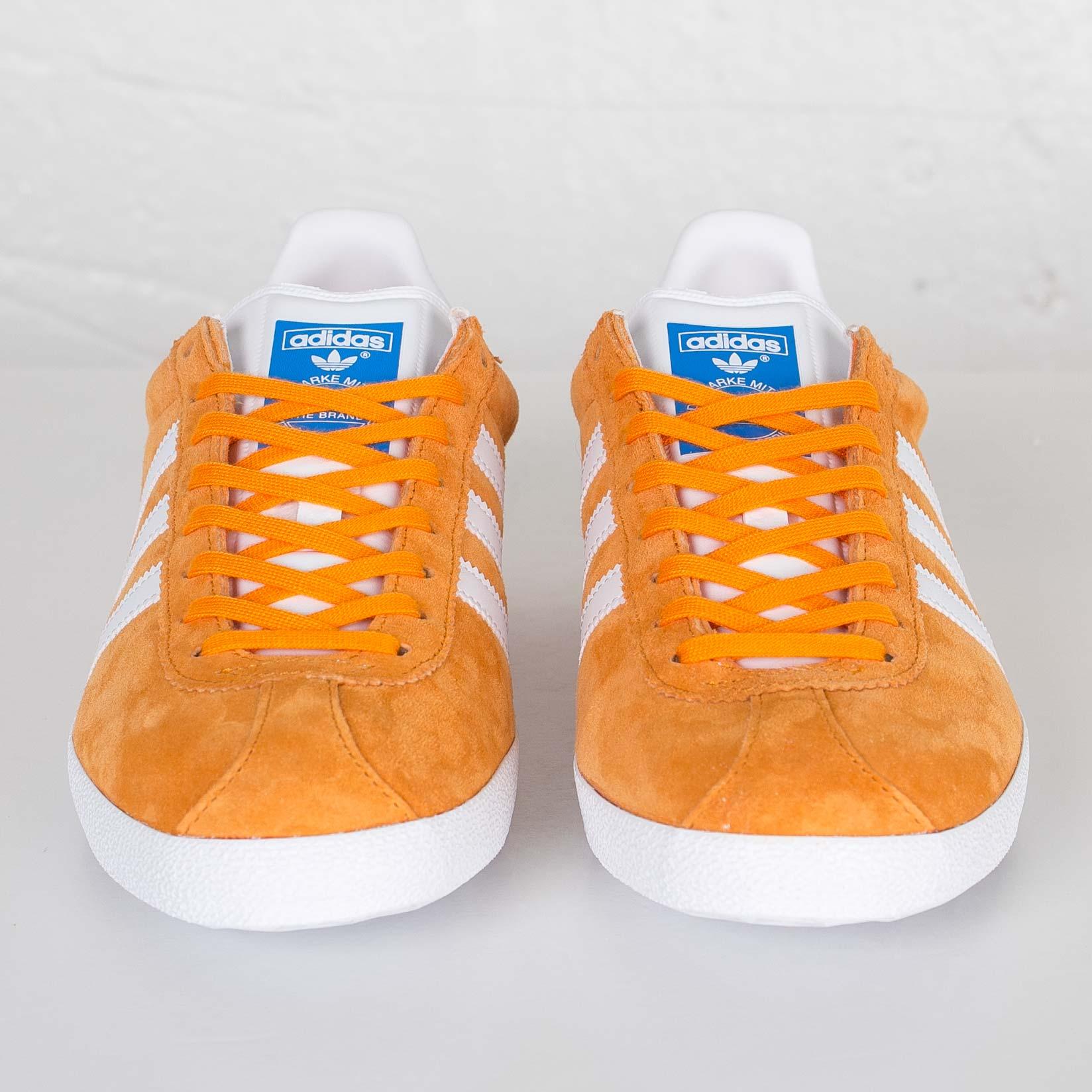 adidas Gazelle OG - S74848 - SNS | sneakers & streetwear online ...