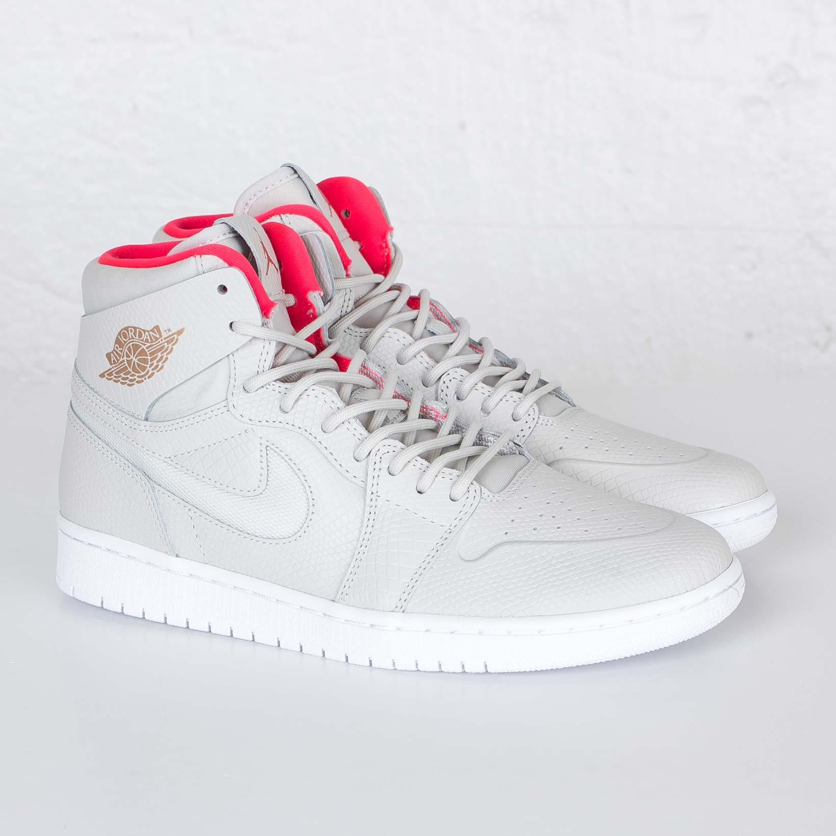 Jordan Brand Air Jordan 1 Retro High Noveau - 819176-050 ... 950fc6ebe