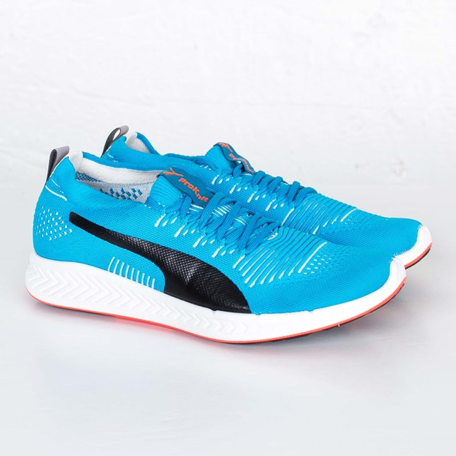 puma ignite proknit wn