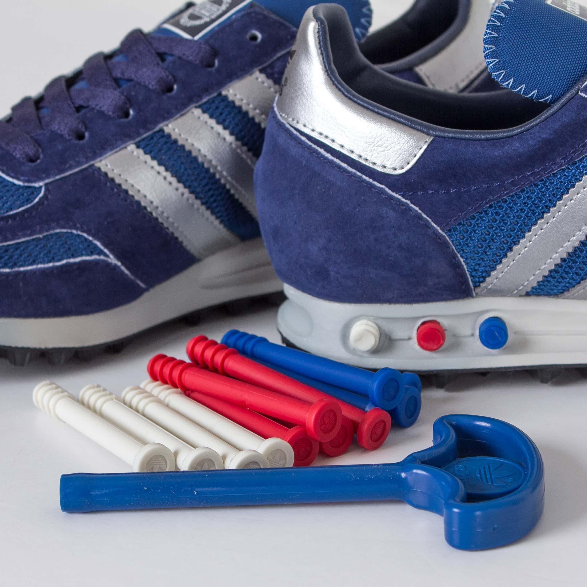 67c7d60888 adidas LA Trainer OG - Aq4930 - Sneakersnstuff