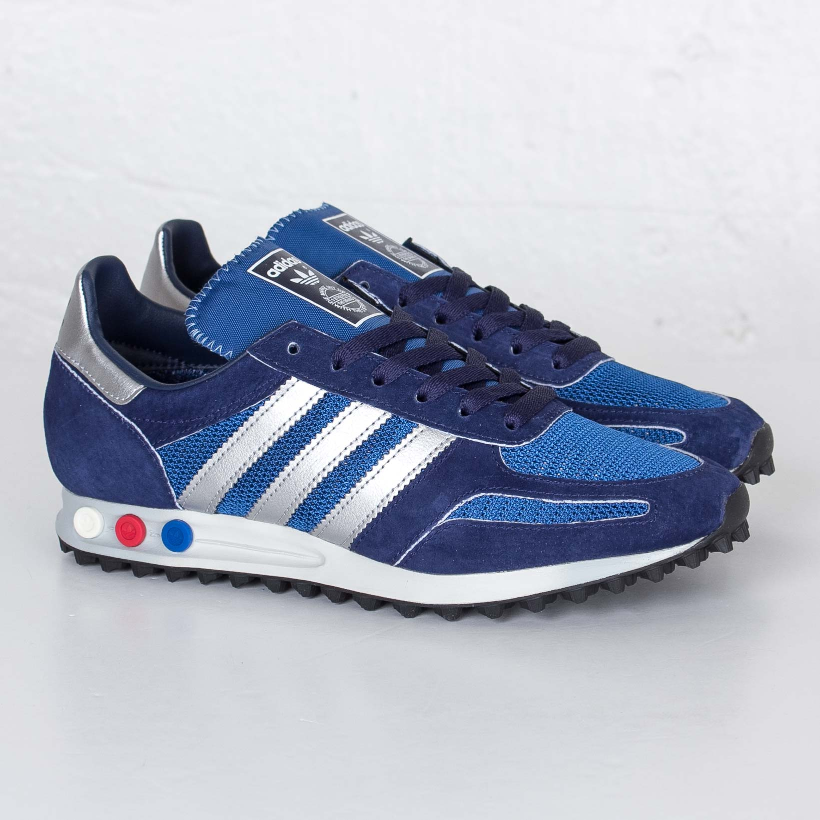 adidas LA Trainer OG - Aq4930 - SNS | sneakers & streetwear online ...