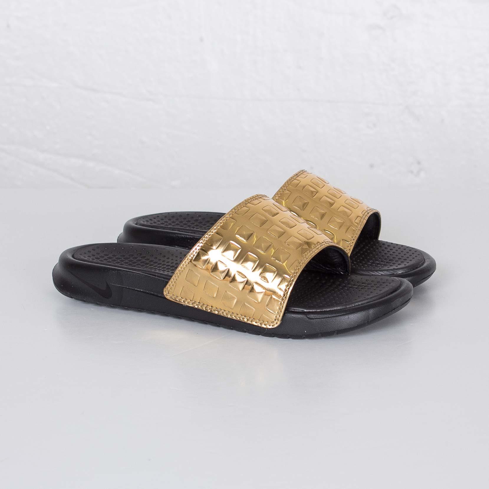 Nike Benassi Jdi Ultra Premium Slide  c36817e526
