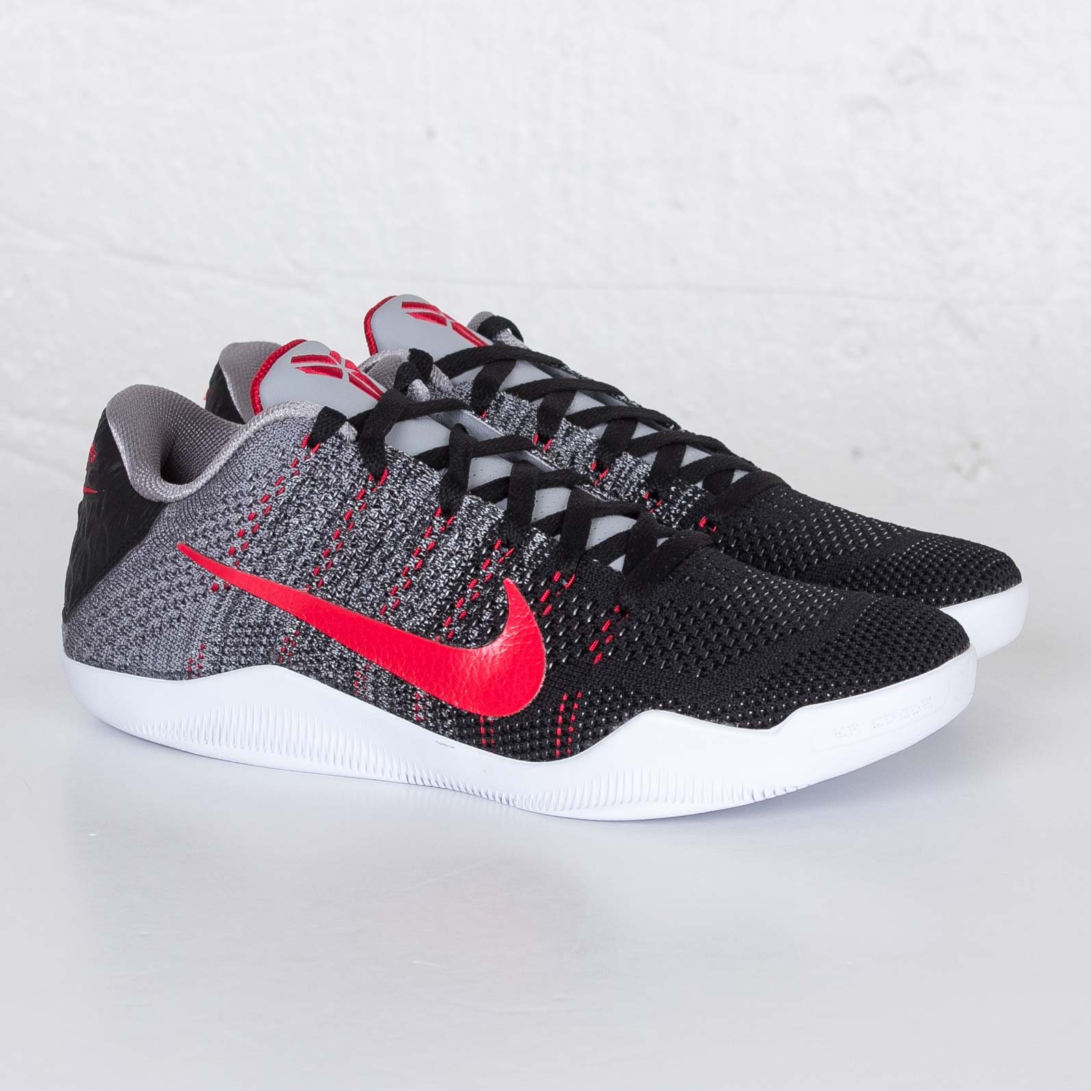 Nike Kobe XI Elite Low - 822675-060 - Sneakersnstuff  43a5b5975