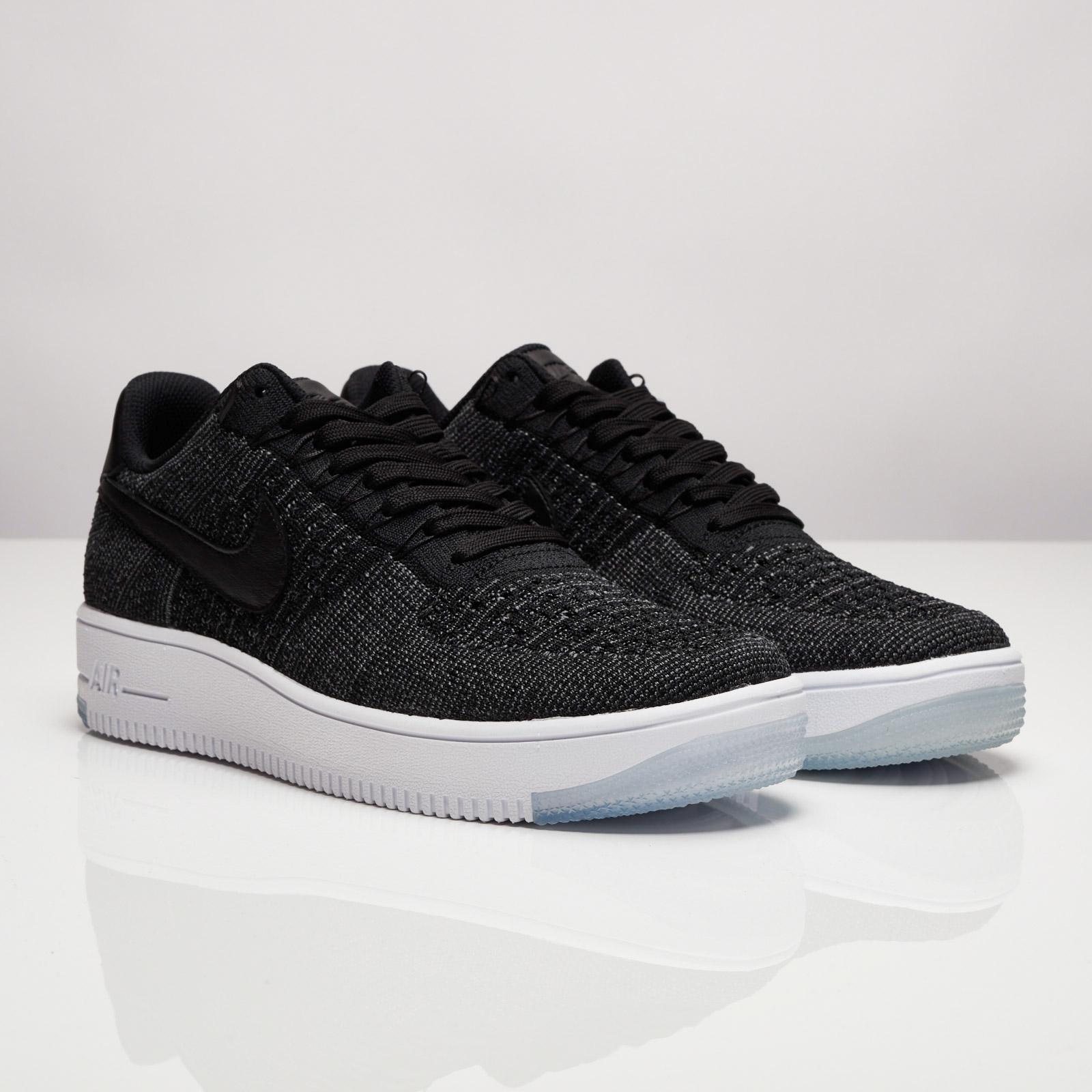 Nike AF1 Ultra Flyknit Low 817419 004 Sneakersnstuff
