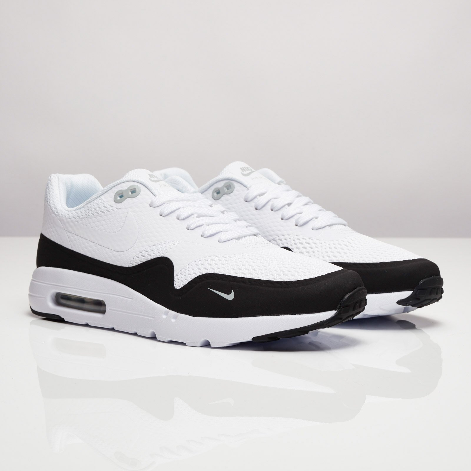 arriving superior quality first look Nike Air Max 1 Ultra Essential - 819476-101 - Sneakersnstuff ...