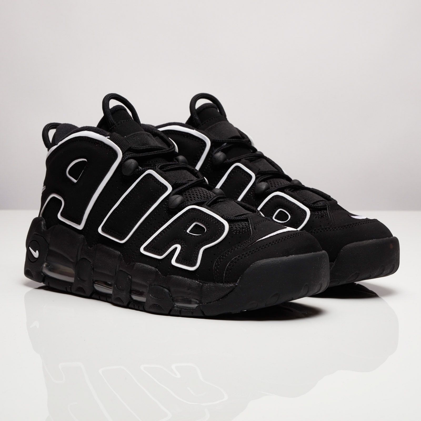 finest selection 6caad 637e3 Nike Air More Uptempo