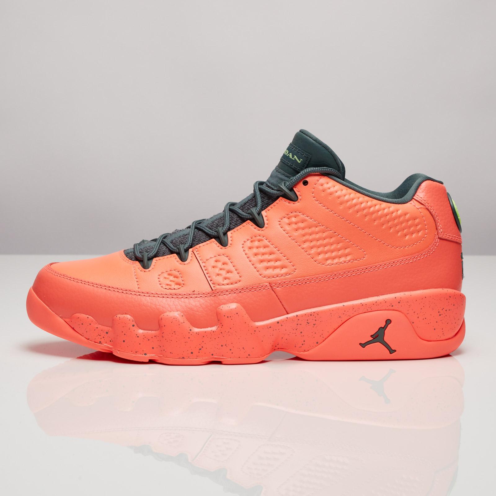 16462ed3897 Jordan Brand Air Jordan 9 Retro Low - 832822-805 - Sneakersnstuff    sneakers & streetwear online since 1999