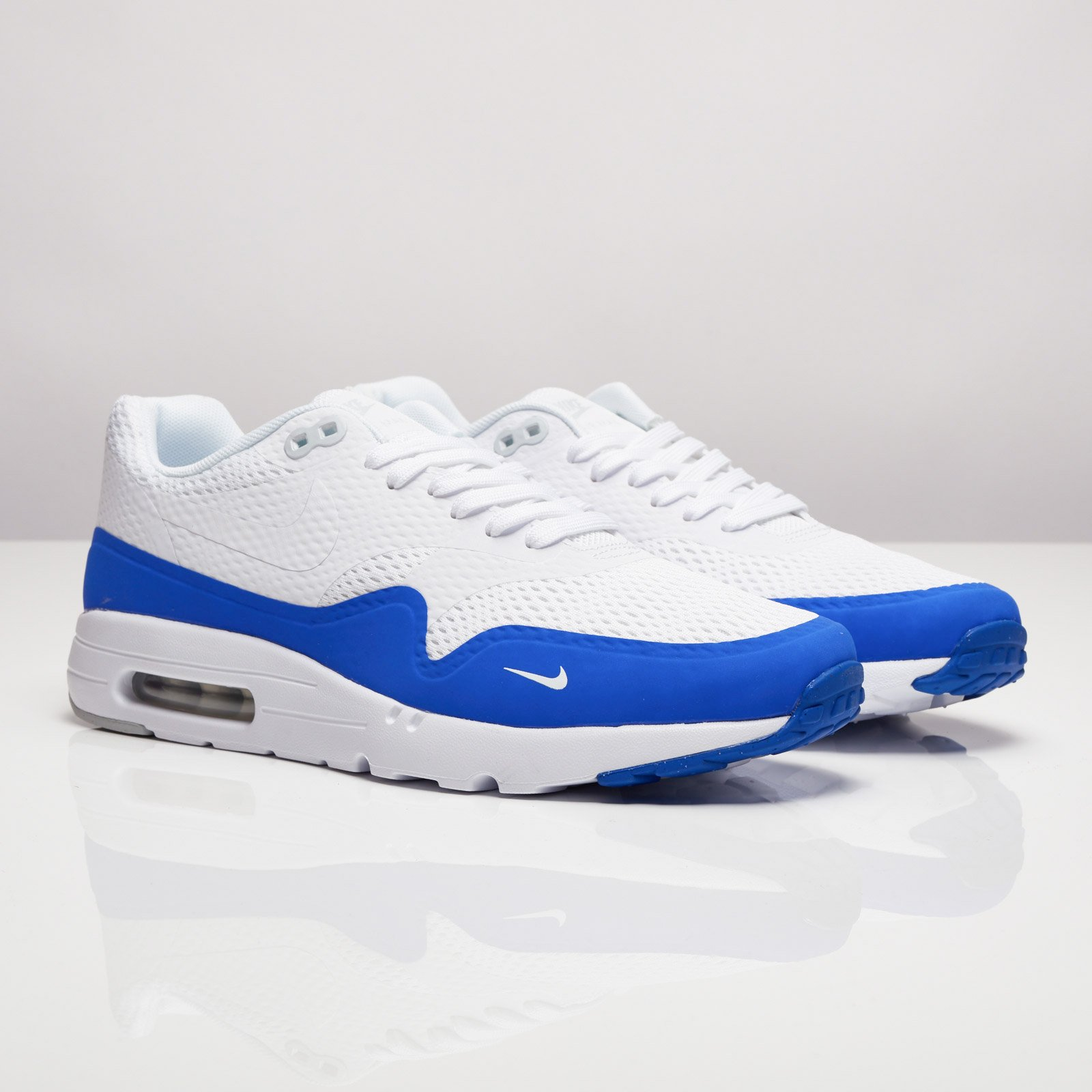 Nike Air Max 1 Ultra Essential 819476 114 Sneakersnstuff