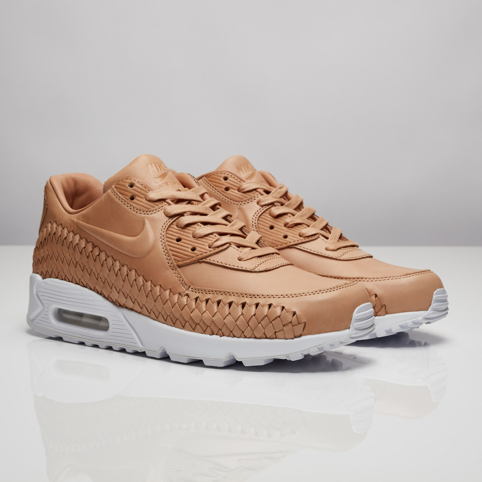 reputable site 37742 2fafe Nike Air Max 90 Woven