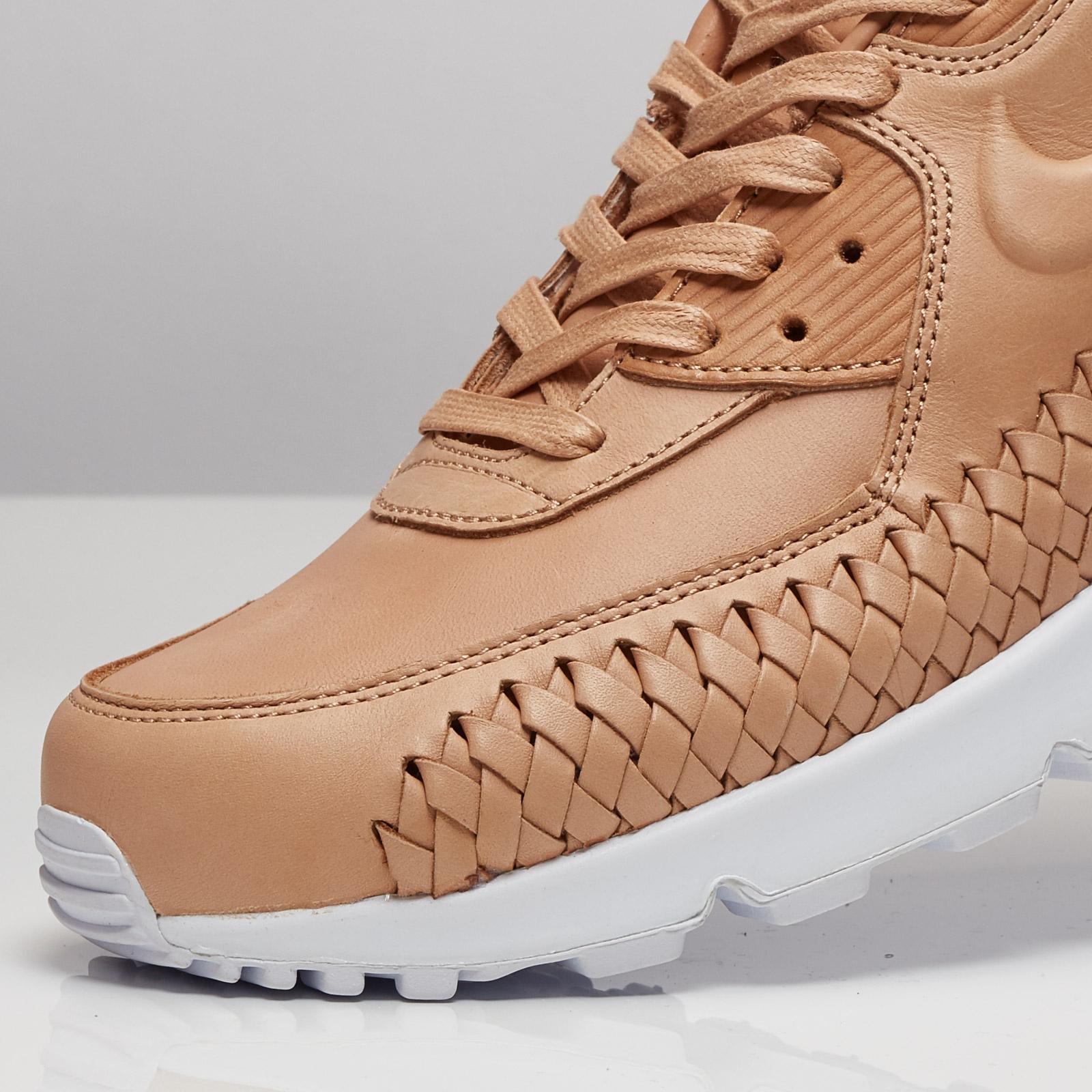 promo code 6ae32 79c48 Nike Air Max 90 Woven - 833129-200 - Sneakersnstuff   sneakers   streetwear  online since 1999