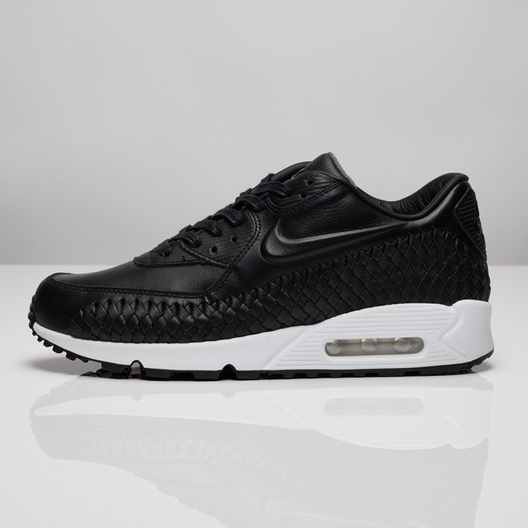 Nike Air Max 90 Woven 833129 001 Sneakersnstuff I