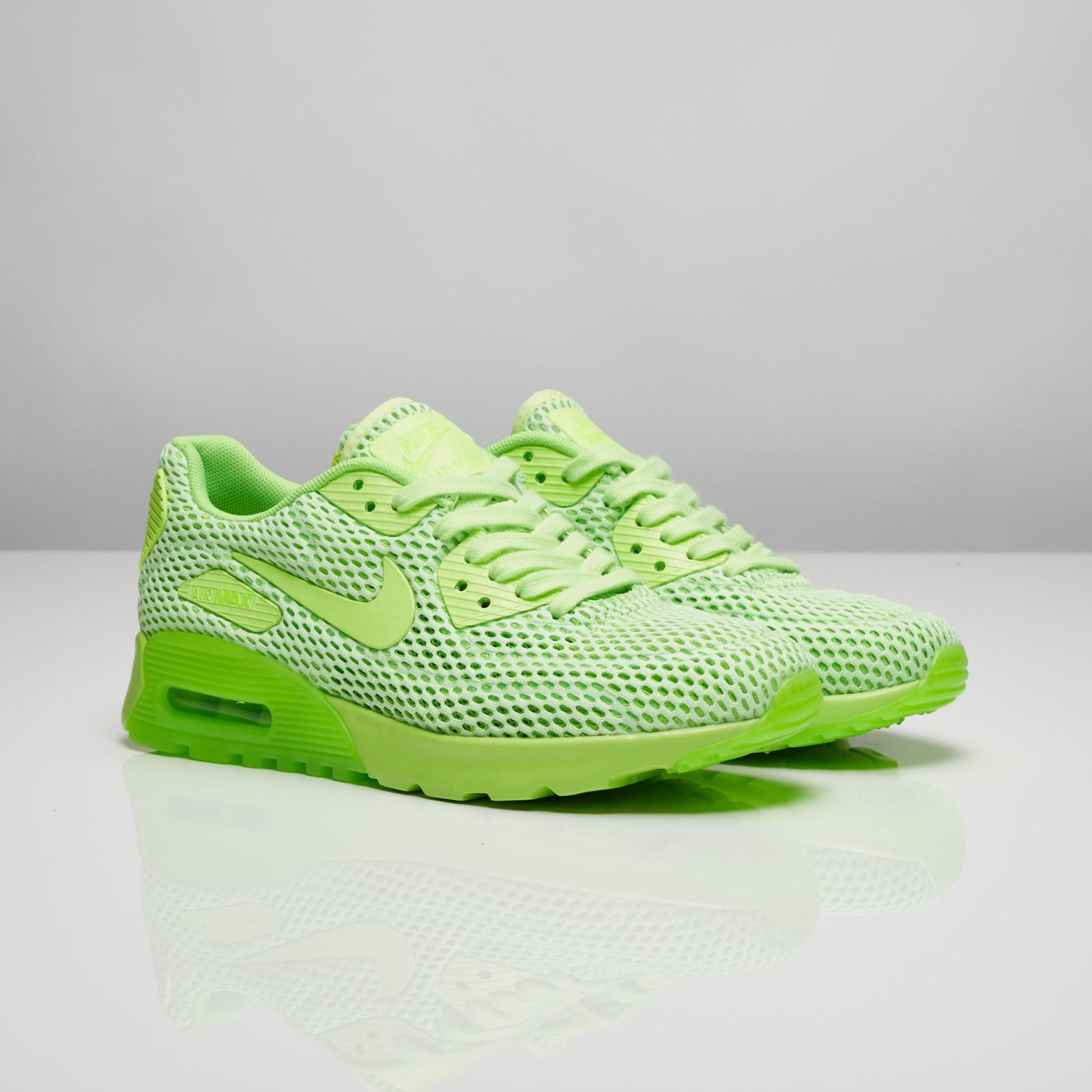 9b546e2d15 Nike W Air Max 90 BR - 725061-300 - Sneakersnstuff | sneakers ...