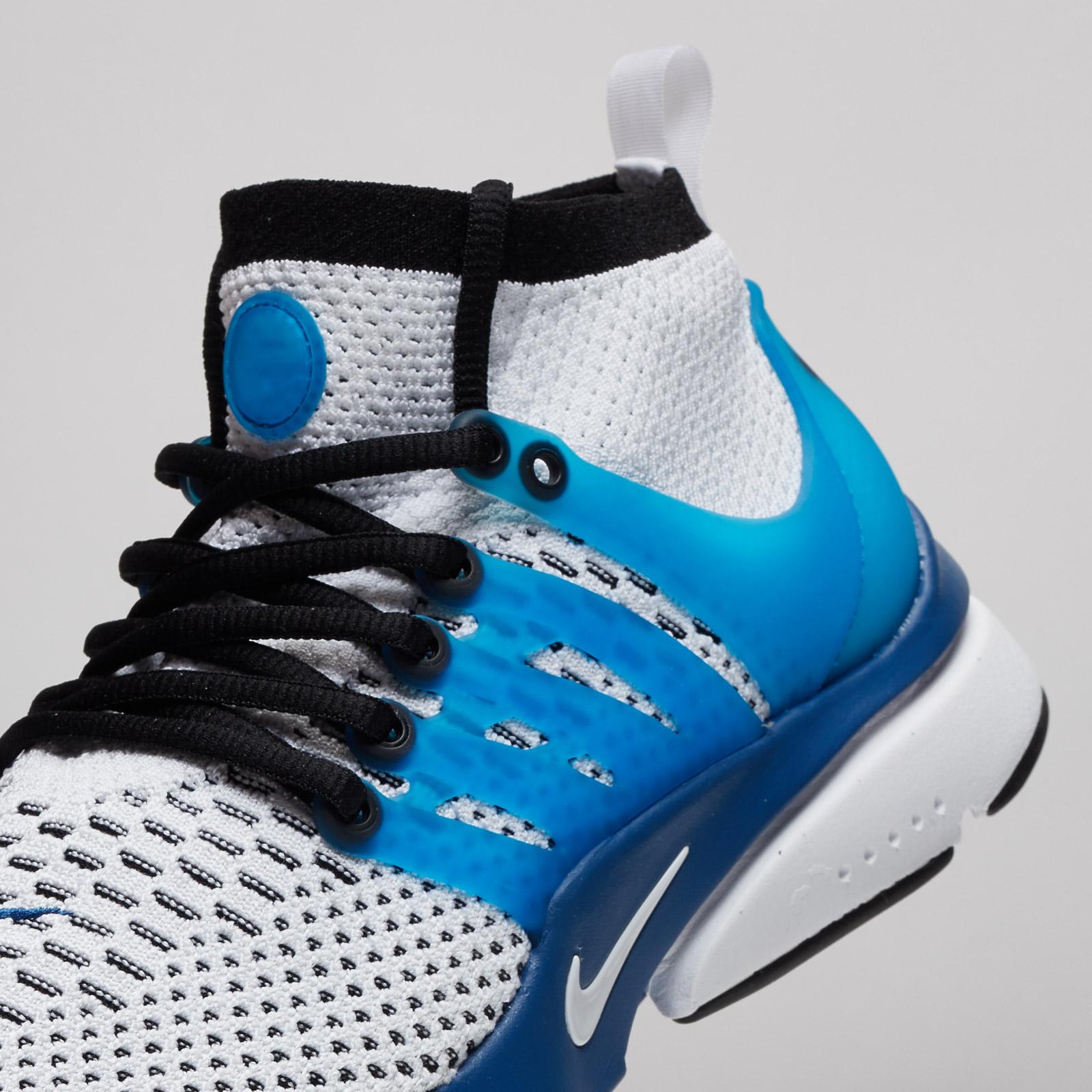 sale retailer 369b3 88795 Nike Air Presto Ultra Flyknit - 835570-401 - Sneakersnstuff   sneakers    streetwear online since 1999